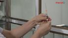 Bắc Giang: Các phòng tiêm chủng tư nhân góp phần giảm tải cho các cơ sở tiêm phòng công lập