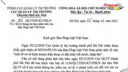 Quản lý thị trường Hà Nội xử phạt nhiều ốp điện thoại