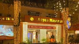 Hà Nội: Cơ sở Massage ngang nhiên hoạt động trong mùa dịch COVID -19