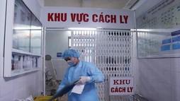 24h qua, Việt Nam không ghi nhận ca mắc mới Covid-19