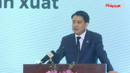 Hà Nội gửi thông điệp mạnh mẽ kêu gọi họp tác đầu tư và phát triển