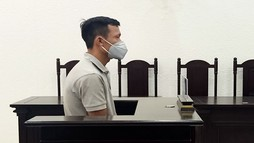 """7 năm tù cho kẻ lừa bán """"chốt"""" công an phường giá 1,5 tỷ đồng"""