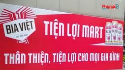 Heineken Việt Nam có đang vi phạm luật quảng cáo?