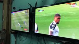 Thừa Thiên - Huế: Đột kích quán cà phê, bắt sòng cá độ bóng đá qua mạng
