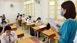 Xét tuyển đại học: Một thí sinh đăng ký... 99 nguyện vọng