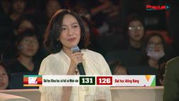 """Tập 9 SV 2020 - Kịch tích với chủ đề """"Bạo lực mạng"""""""