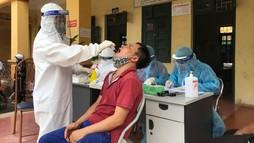 Hỏa tốc: Bộ Y tế yêu cầu rà soát, cách ly người đến, điều trị tại Bệnh viện K từ 22/4