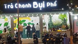 Hà Nội: Nhiều hàng quán vi phạm chỉ đạo phòng, chống dịch Covid-19
