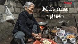 """Thú vị món """"mứt nhà nghèo"""" trong tết xưa của người dân xứ Huế"""