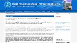 Ghi nhận thêm 05 trường hợp dương tính với SARS-CoV-2 trong sáng ngày 9/5