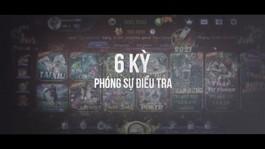 Trailer: Đón xem 6 kỳ phóng sự về đánh bạc online
