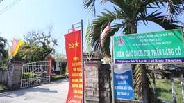 Phú Lộc phát huy hiệu quả các chương trình tín dụng chính sách trên địa bàn