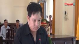 Phú Quốc: Mở phiên tòa xét xử vụ em vợ đâm chết anh rể rồi mang súng nộp công an