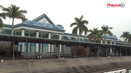 Quảng Ninh dừng hoạt động tham quan, du lịch