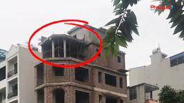 """Phường La Khê: Nhiều công trình đang """"băm nát"""" quy hoạch khu đô thị mới Văn Khê"""