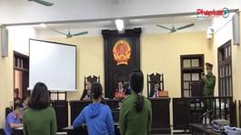 """Hưng Yên: TAND Cấp cao đề nghị hủy bản án sơ thẩm vụ án  """"Làm nhục người khác"""""""
