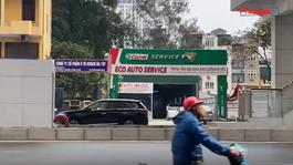 Trần Phú - Văn Quán: Nghi vấn nhà xưởng, gara ô tô xây dựng trái phép?