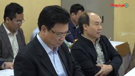 Thứ trưởng Bộ GD&ĐT Nguyễn Hữu Độ kiểm tra và dự giờ thực nghiệm sách giáo khoa lớp 10 Cánh Diều