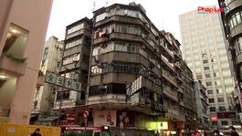 Hong Kong lần đầu phong tỏa 10.000 dân do lo ngại nguy cơ Covid-19