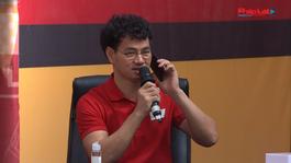 SV 2020 - Phát hiện đối thủ ngang cơ Hoàng Thùy Linh khiến Xuân Bắc thán phục