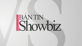 Bản tin Showbiz: Siêu mẫu Minh Tú lộ bán nude táo bạo