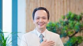 """Ông Trịnh Văn Quyết giàu cỡ nào mà tặng quà """"khủng"""" cho cả bạn bè Facebook?"""