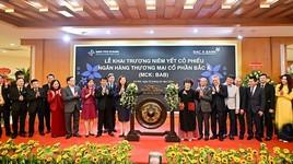 BAB chính thức lên sàn HNX:  Bước ngoặt mới hướng tới mục tiêu phát triển bền vững