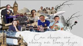 Startup và Người đồng hành: Câu chuyện của những mối lương duyên