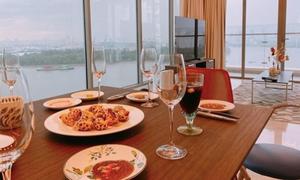 Ngắm căn hộ sang chảnh như khách sạn 5 sao của vợ chồng Trấn Thành - Hari Won