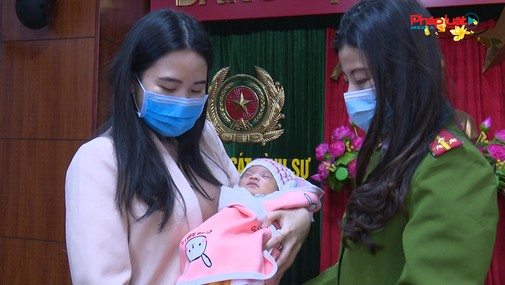 Triệt phá đường dây mua bán trẻ sơ sinh để bán qua Trung Quốc
