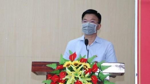 Bộ trưởng Lê Thành Long: Sẽ chủ động giải quyết kịp thời những vấn đề ngành Tư pháp quản lý