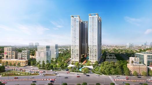 """""""Làn sóng"""" bất động sản mới tại Thuận An"""