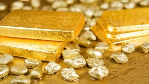 Giá vàng SJC tăng khoảng 200.000 đồng/lượng trong tuần qua