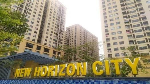 Cần khắc phục những sai phạm tại dự án New Horizon số 87 Lĩnh Nam