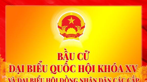 Sở Tư pháp Vĩnh Phúc đẩy mạnh công tác tuyên truyền về bầu cử đại biểu Quốc hội và HĐND