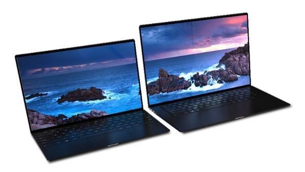 Dell XPS mới đã có mặt tại Việt Nam