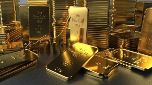 Giá vàng hôm nay 19/5: Giá vàng thế giới leo ở mức cao, SJC giảm nhẹ