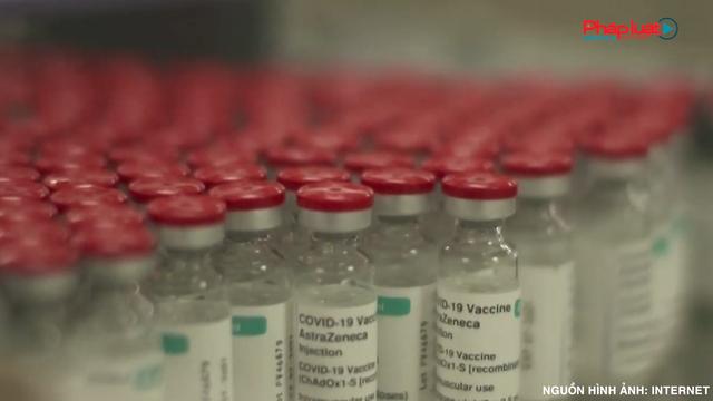 Việt Nam nhận thêm gần 1,7 triệu liều vắc xin từ Covax