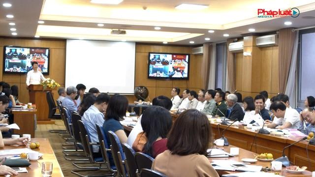 Bộ Tư pháp: Hưởng ứng Ngày Sách Việt Nam lần thứ 8 năm 2021 và ra mắt ứng dụng App điện tử