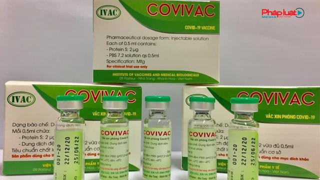 Tuyển tình nguyện viên 40-59 tuổi tham gia nghiên cứu thử nghiệm lâm sàng vắc xin COVIVAC