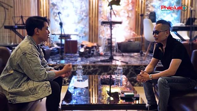 Talkshow: Jimmii Nguyễn - Ngày trở về