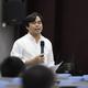 Giám đốc Sở Tài nguyên và Môi trường Tô Văn Hùng khẳng định, đến nay chưa tham mưu cho UBND TP. Đà Nẵng ra quyết định giao đất, thuê đất cho bất cứ đơn vị nào.