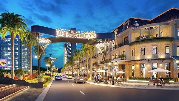 Regal Pavillon trở thành điểm đến về văn hoá, di lịch... tại Đà Nẵng