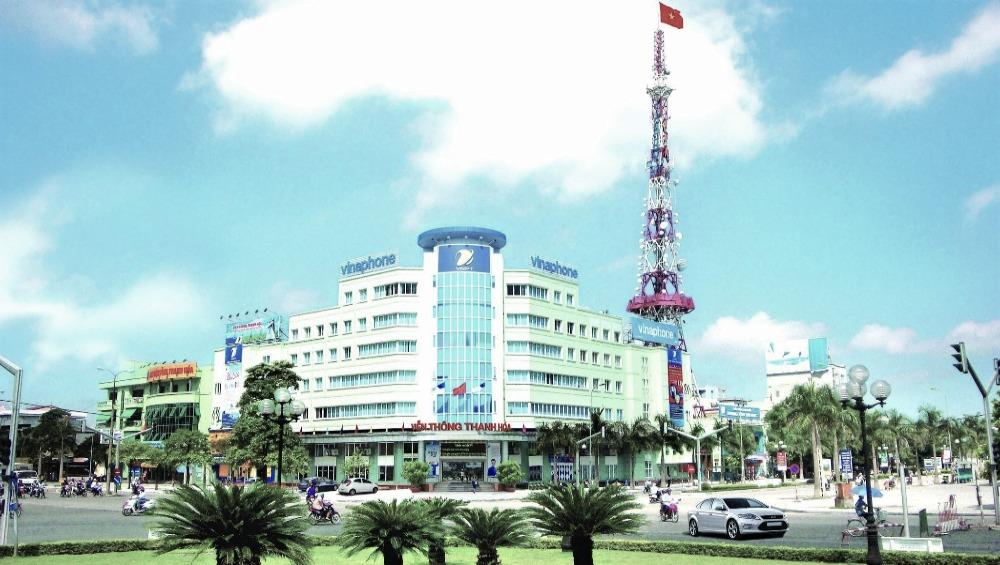 VNPT Thanh Hóa được tặng giải Vàng chất lượng quốc gia năm 2020