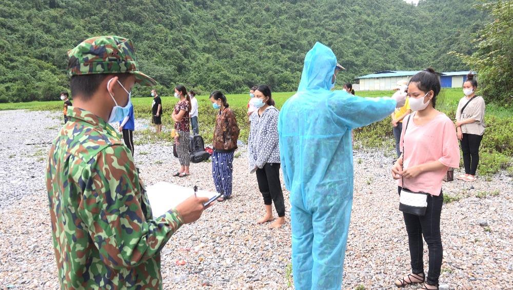 Phải bóc dỡ hết các đường dây đưa người nhập cảnh trái phép vào Việt Nam