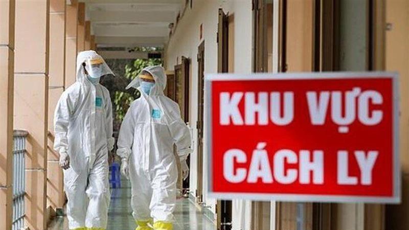 Hà Nội phát hiện nữ nhân viên Bệnh viện Thanh Nhàn mắc COVID-19