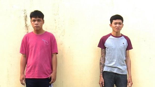 Khởi tố, bắt giam hai đối tượng từ Đồng Tháp sang An Giang trộm cắp xe máy
