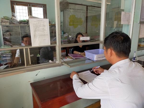 Hà Giang tạo đột phá về cải cách hành chính