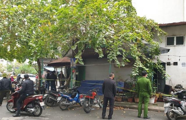 Nữ chủ quán xinh đẹp tử vong trong quán cà phê bị cháy