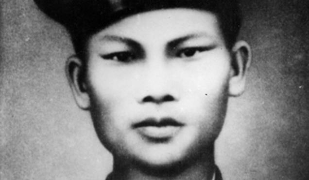 Vị tướng đầu tiên của Việt Nam: Cống hiến tuổi thanh xuân cho sự nghiệp giải phóng dân tộc